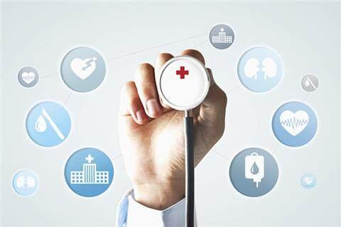 受新冠肺炎影响      医疗健康项目陡增