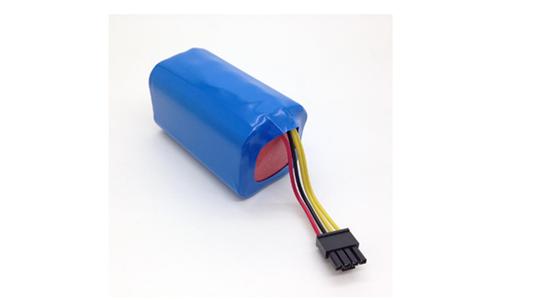 机器人锂电池的安全特性及技术参数