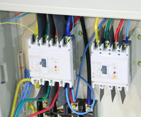 剩余电流保护方式和接线故障处理