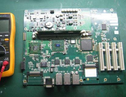 电路板故障维修常用的检测方法