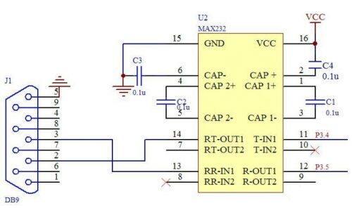 基于MSP430的智能安防系统电路设计4.jpg