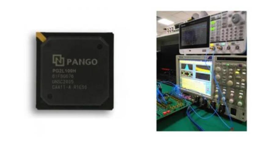 紫光同创推出28nm Logos-2系列高性价比FPGA方案  性能提升50%