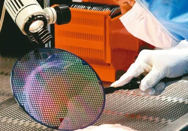 SEMI:功率及化合物半导体晶圆厂产能将在2023年登顶
